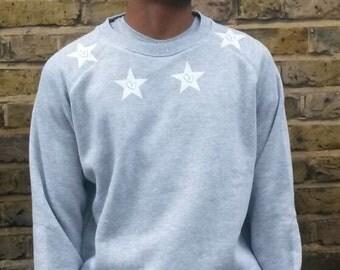 Show Love Star Sweatshirt