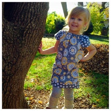 Fall Dresses For Girls For Family Pictures Girls peasant dress baby girl