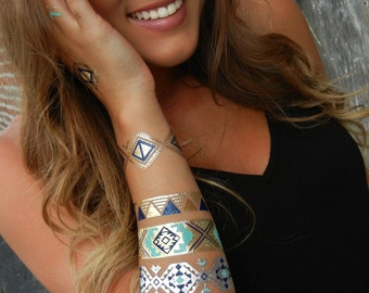 Summer Jewelry, Summer Trends in Fashion, 2016 Summer Fashion Jewelry, 2016 Summer Fashion Accessories, Gold Summer Jewelry, Gold Stacking