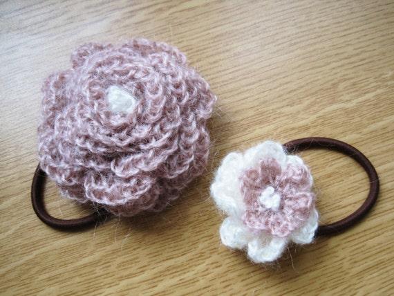 Crochet Hair Elastic : Free shipping, hair elastic band, crochet hair accessories, hair ...