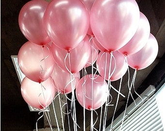 100pcs/Lot 10inch 1.2g/Pcs Latex Helium Inflable Ball Ballon Wedding Party And Birthday Decoration Pearl Balloon