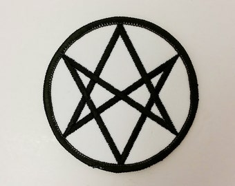 Supernatural Men of Letters Patch ( FREE SHIPPING) ...