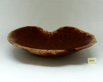 Red Morrel Bowl #1394