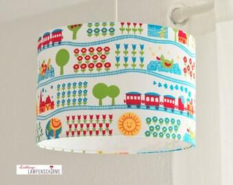 Lampshade, Kids Lamp