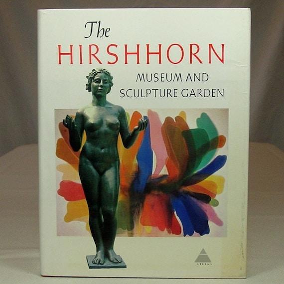 The hirshhorn museum and sculpture garden smithsonian - Hirshhorn museum sculpture garden ...