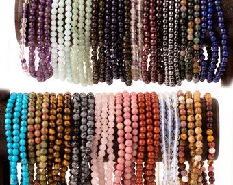 Energy  Bead Bracelets: Unique Meaning and variety
