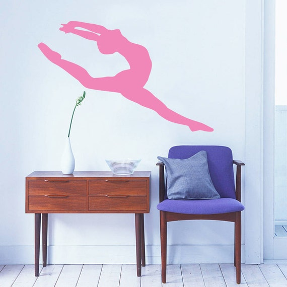 Wall Decal Vinyl Sticker Decals Home Decor by TrendyWallDecals