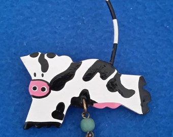 SEVI PIN 80 's unavailable original cow