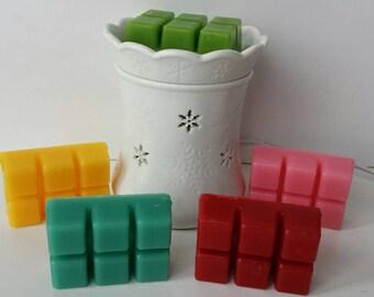 Fragrant Wax Melts