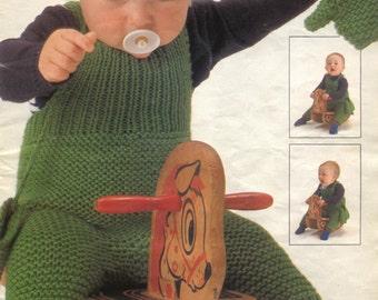Knitting Pattern For Toddler Overalls : Diaper cover pattern Etsy