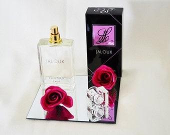 "Eau de perfume ""Jealous"""