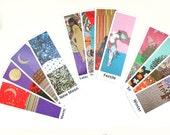Nature's Cycles Card Set