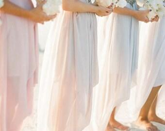 Deposit for Ariela's Custom Abalone Bridesmaids Dresses