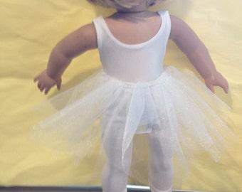 3 piece dance class outfit