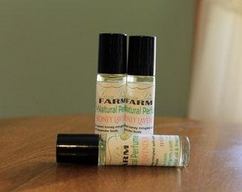 Pink Carnation Perfume Oil. Vegan perfume oil, Floral Perfume Oil, Spring perfume Roll on Perfume /Sample Personal Perfume Oil | Ships free