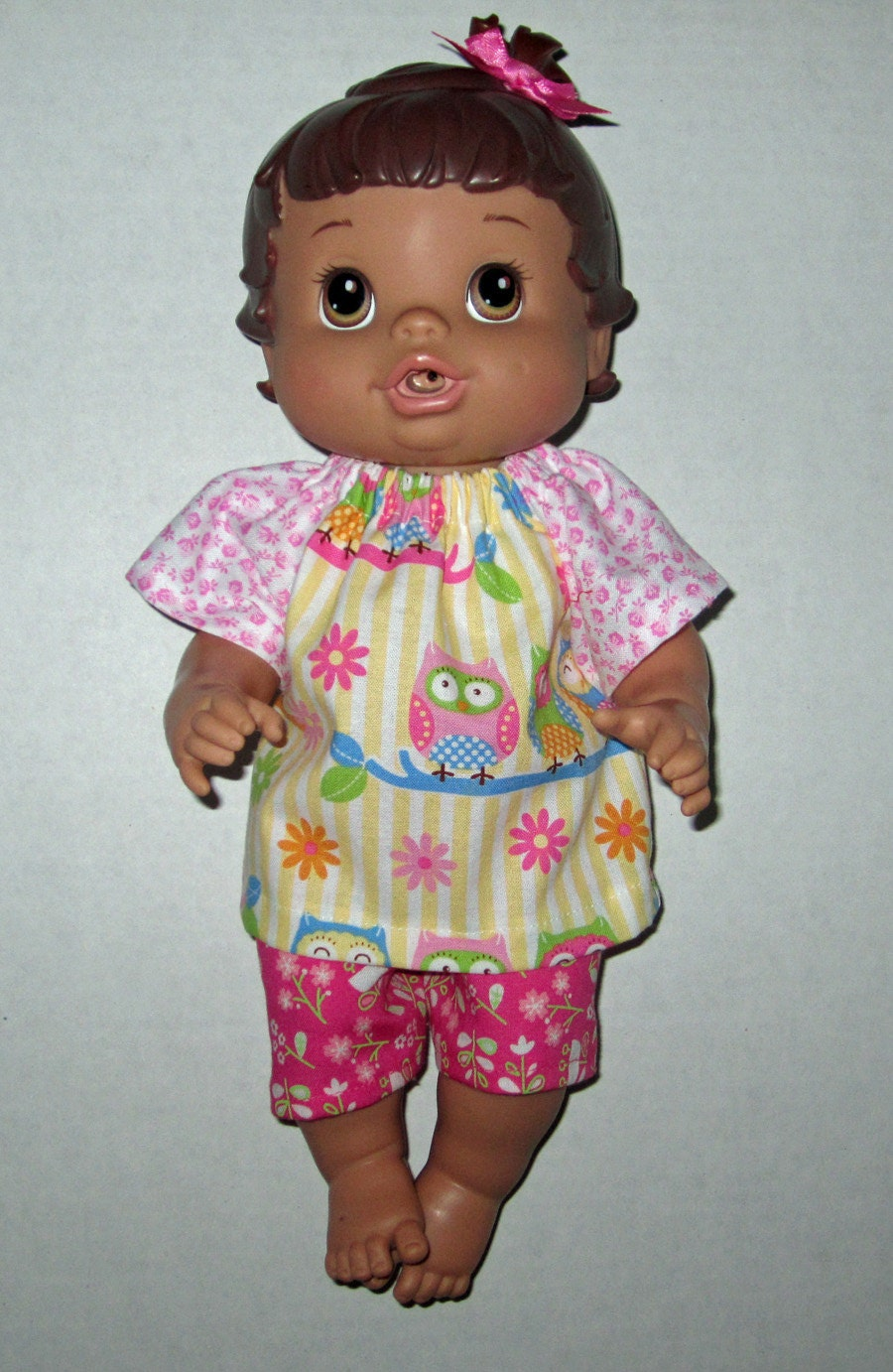Corolle Tidoo Corolle Calin Doll Clothes Baby Alive All