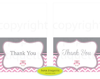 You Are My Sunshine Thank You Cards Print Your Own