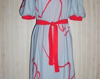 Vintage Dress by JEN JEN New York