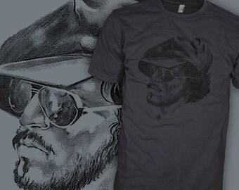 Bruce Springsteen Shirt - The Boss - E Street Band - 70s Rock and Roll T-Shirt