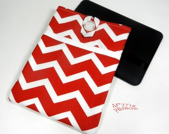 Kindle cover, Kindle case, Nook cover, iPad mini cover, Kobo cover, ereader case, tablet cover, sleeve, envelope, pouch #308