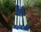 "36"" Decorative Oars, Set Of 6 Nautical Wall Decor, Lake House Decor, BeachHouse Wall Hanging"