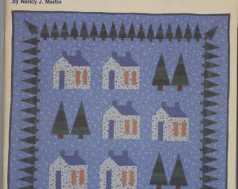 Housing Projects by Nancy J. Martin TIB5070