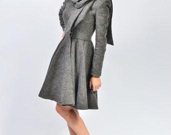 Beatrice 2  Coat