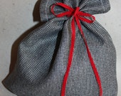 Elegant Gift Bags for the Holidays - Small Size