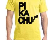 PI-KA-CHU Tee Shirt