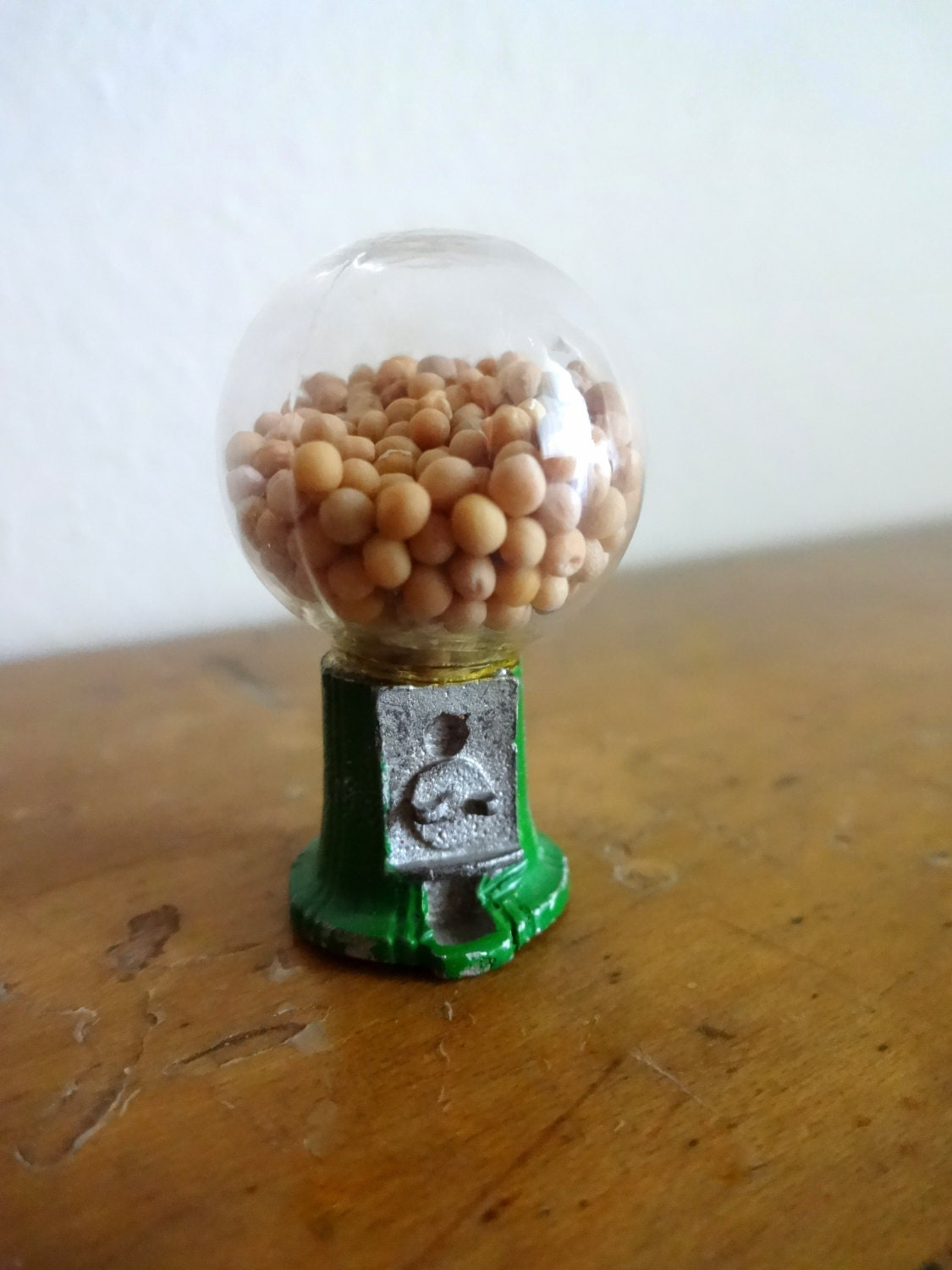 superior classic gumball machine