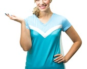 Princess Elsa T-shirt Disney Frozen Inspired Ready to Ship