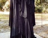 The Nazgûl-Inspired Costume