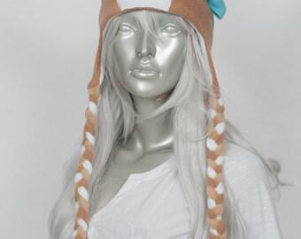 Corgi Lolita Hat