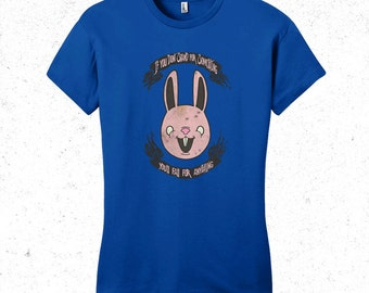 Sucker Punch T-Shirt women's - Psycho Bunny