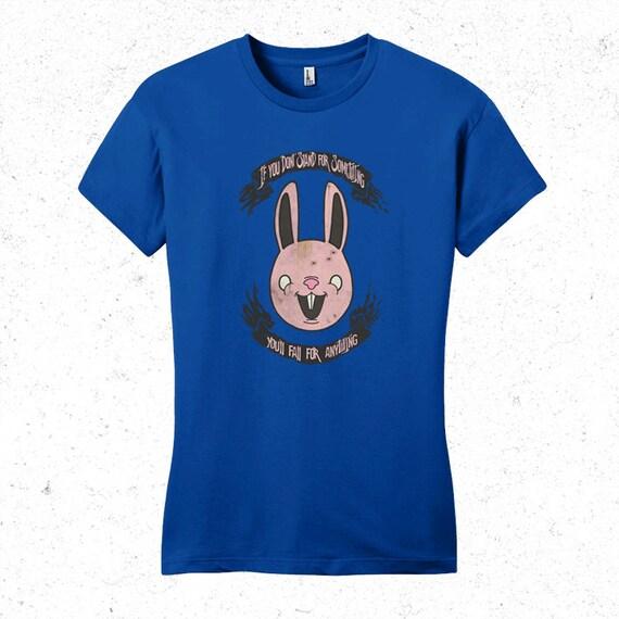 Sucker Punch T-Shirt women's - Psycho Bunny