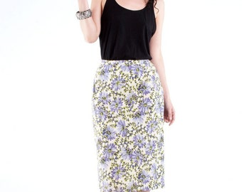 Tamara Drewe garden skirt