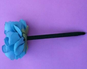 Flower Pen, in
