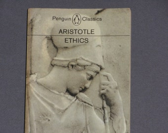 ARISTOTLE ETHICS