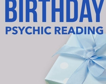 Happy Birthday Reading- VIDEO