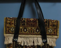 Popular Items For Hippie Fringe Purse On Etsy