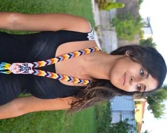 J14-Handmade Beads Necklace