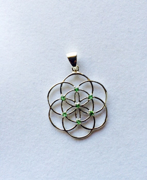 sacred geometry seed of - photo #26