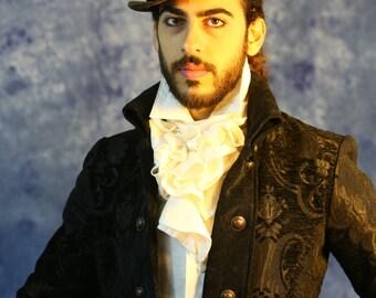 Men's Pirate Coat