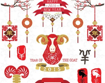 Chinese New Year curated by Mums Make Lists on Etsy