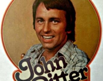 JOHN RITTER Jack Tripper Threes Company 70s Vintage TV t-shirt iron-on transfer - il_340x270.675272647_2wxa