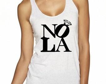 NOLA Bachelorette Party Tank