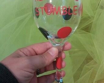 Popular items for vinyl letters on etsy for Where to buy vinyl letters for wine glasses