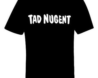 Tad Nugent 70s Show Shirt