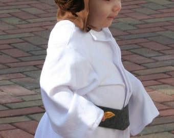 Princess Leia, Baby Costume, Star Wars