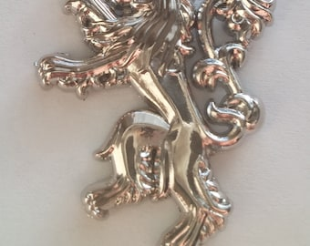 House Lannister 3D Pin Game of Thrones